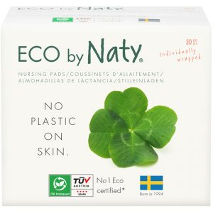 EarthHero - Compostable Nursing Pads - 1