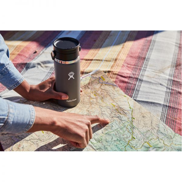 EarthHero - Hydro Flask Flex Sip Coffee Mug 16oz - 2
