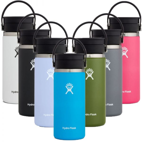 EarthHero - Hydro Flask Flex Sip Coffee Mug 16oz - 1