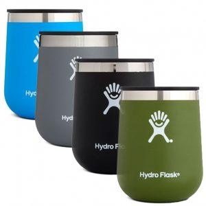 EarthHero - Hydro Flask Wine Tumbler 10oz - 1