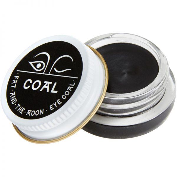 EarthHero - Black Mineral Eye Coal Eyeliner - 1