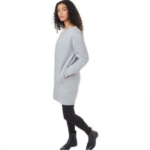 EarthHero - Fleece Crew Women's Dress - 1