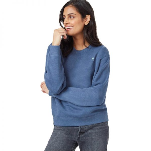 EarthHero - Women's Adventure Boyfriend Crew Neck - 3