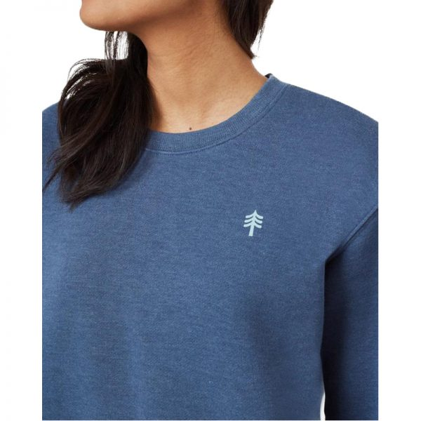 EarthHero - Women's Adventure Boyfriend Crew Neck - 4