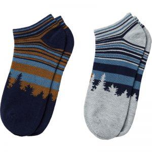 EarthHero - Juniper Ankle Sock 2pk - 1