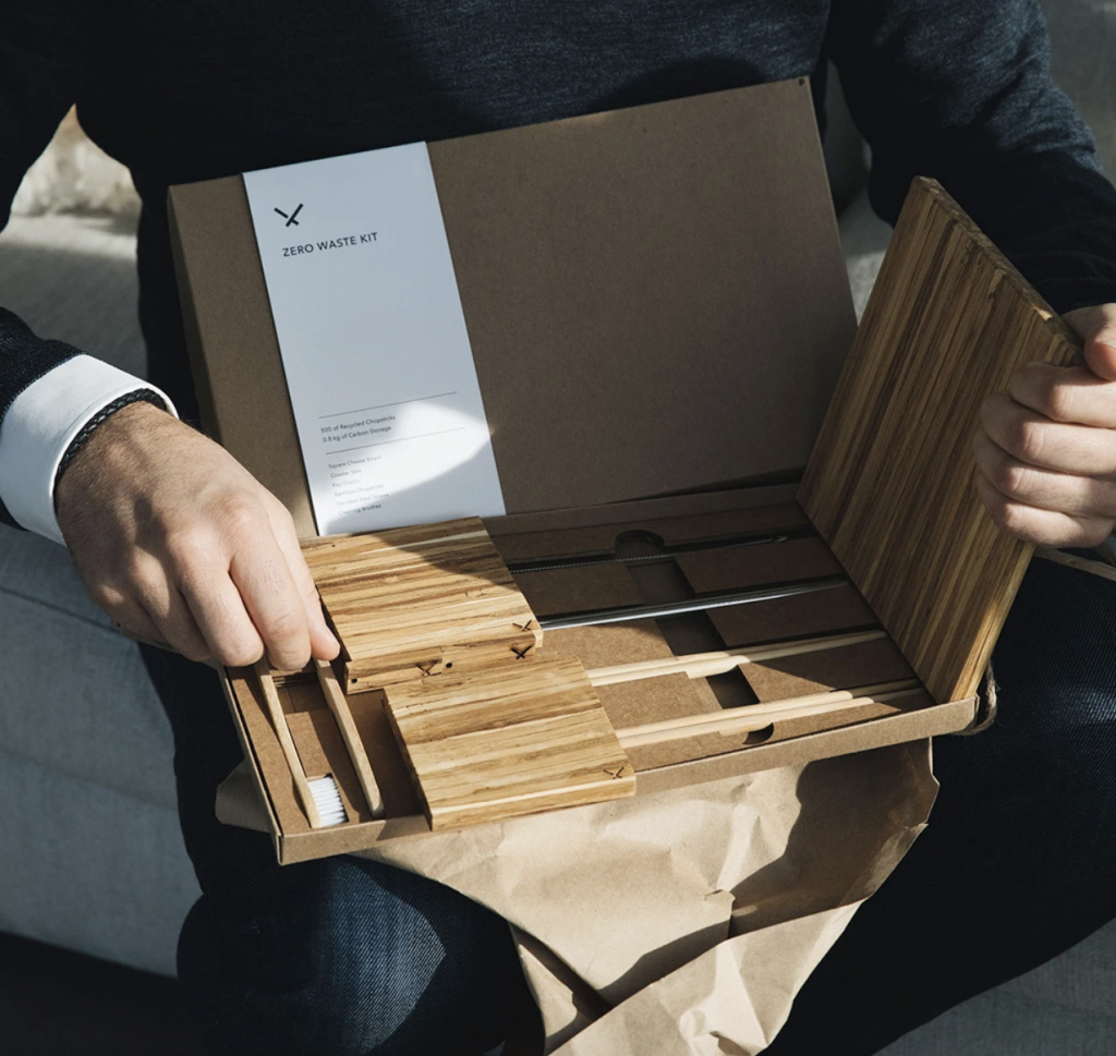 sustainable-corporate-gifts-bamboo-zero-waste-starter-kit