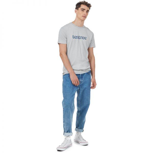 EarthHero - Classic Heathered Men's T-Shirt - 2