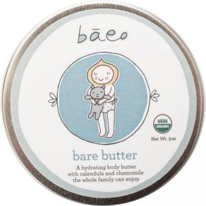 EarthHero - Bare Body Butter - 1