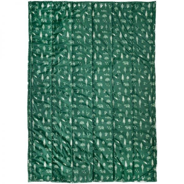 EarthHero - Field Guide Quilted Blanket - 1