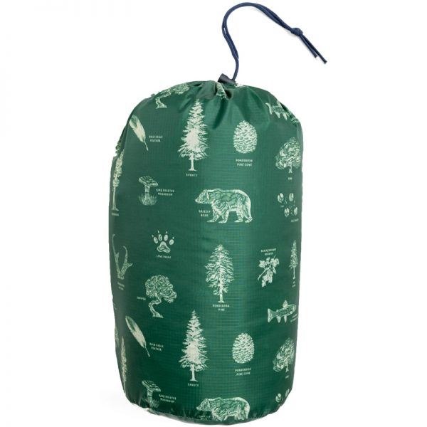 EarthHero - Field Guide Quilted Blanket - 2
