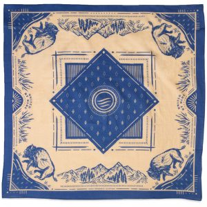 EarthHero - Herd Horizon Bandana - 1