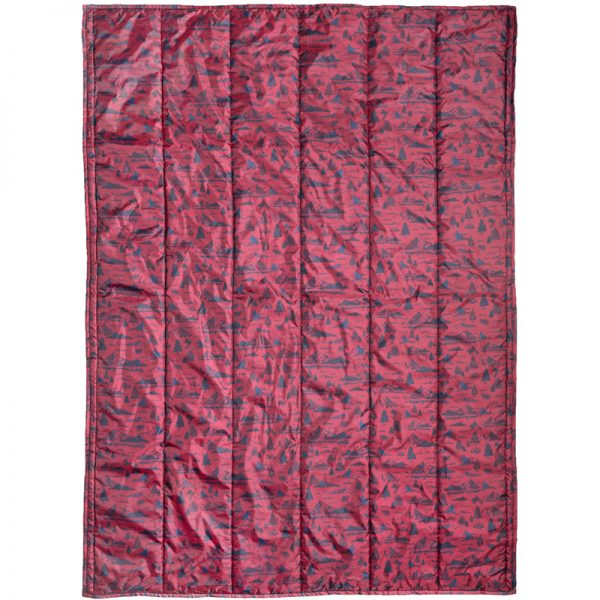 EarthHero - Mountain Vista Quilted Blanket - 1