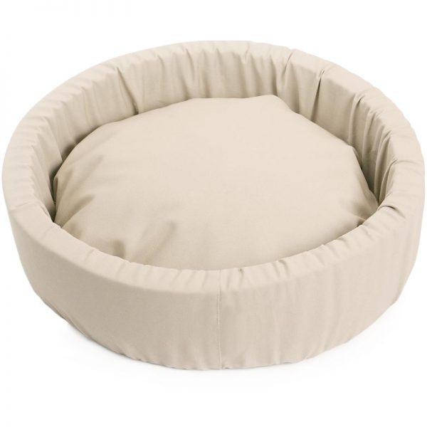EarthHero - OMI Round Dog Bed -1