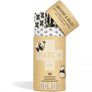 EarthHero - Coconut Oil Bamboo Bandages 25ct - 1