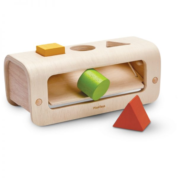 EarthHero - Kids Shape and Sort Toy - 1