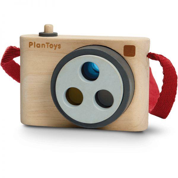 EarthHero - Colored Snap Toy Camera - 1