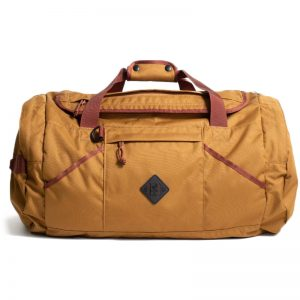 EarthHero - United By Blue 55L Carry On Duffle Camel - 1