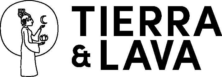 EarthHero - tierra and lava logo - 1