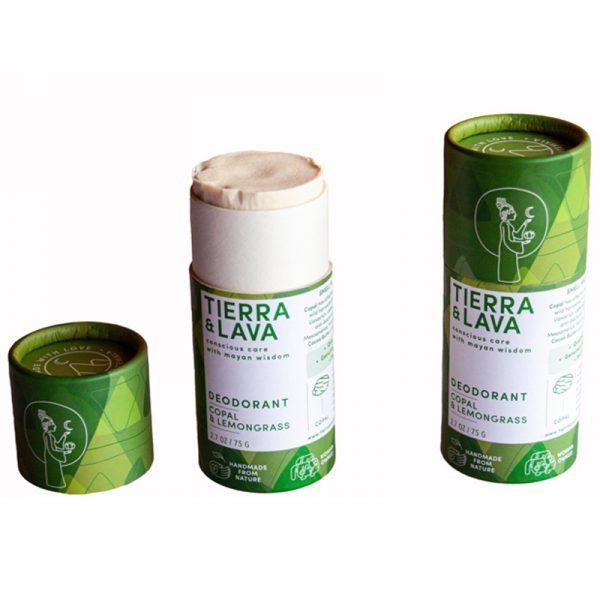 EarthHero -Copal & Lemongrass Natural Deodorant -5