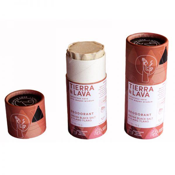 EarthHero -Mayan Black Salt & Ylang Ylang Natural Deodorant -3
