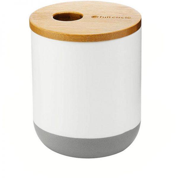 EarthHero - Pick Me Up Bathroom Canister 2