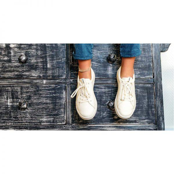 EarthHero - Women's Cannon Banana Vegan Shoes - 5