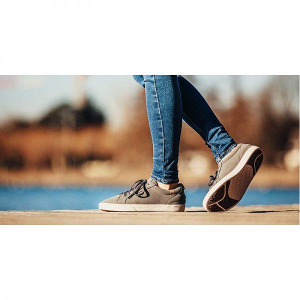 EarthHero - Women's Cannon Leather Vegan Shoes - 4