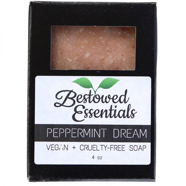 EarthHero - Peppermint Dream Handmade Soap - 2