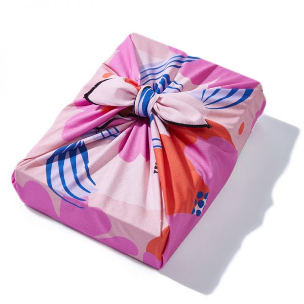 EarthHero - Maureen Reusable Fabric Gift Wrap - 1