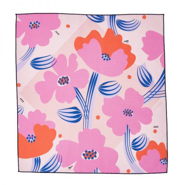 """EarthHero - Maureen Reusable Fabric Gift Wrap - 2"