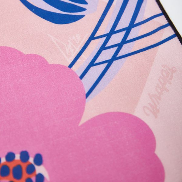"""EarthHero - Maureen Reusable Fabric Gift Wrap - 3"