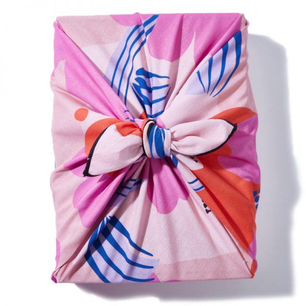 """EarthHero - Maureen Reusable Fabric Gift Wrap - 4"