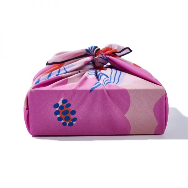 """EarthHero - Maureen Reusable Fabric Gift Wrap - 5"