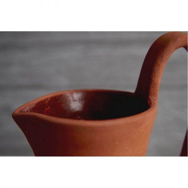 EarthHero - Handmade Hot Chocolate Jug - 2