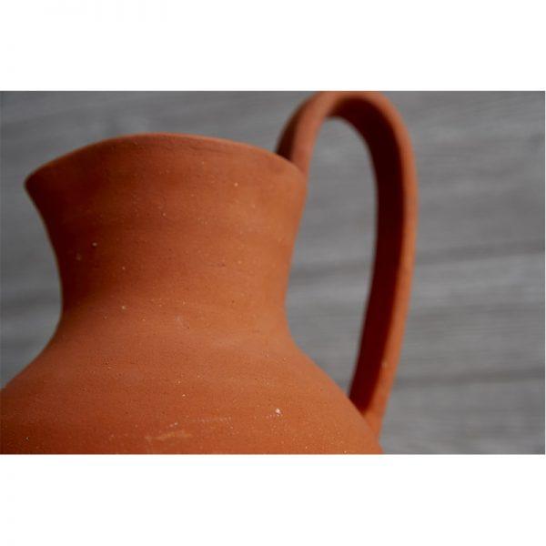 EarthHero - Handmade Hot Chocolate Jug - 3