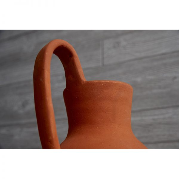 EarthHero - Handmade Hot Chocolate Jug -4