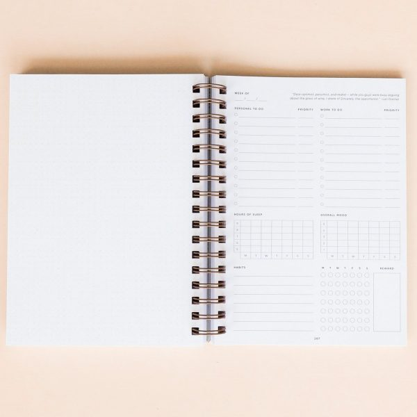 EarthHero - The Self Care Planner - 2