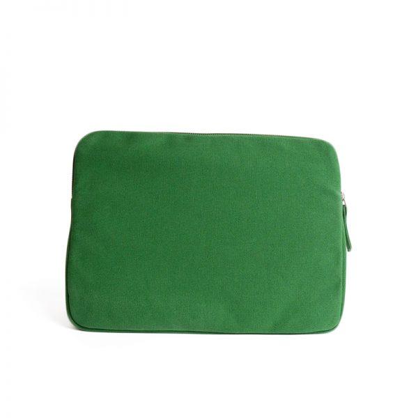 EarthHero - Organic Cotton Laptop Sleeve 13in - 5