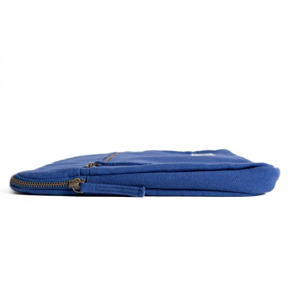EarthHero - Organic Cotton Laptop Sleeve 15 - 17in - 5