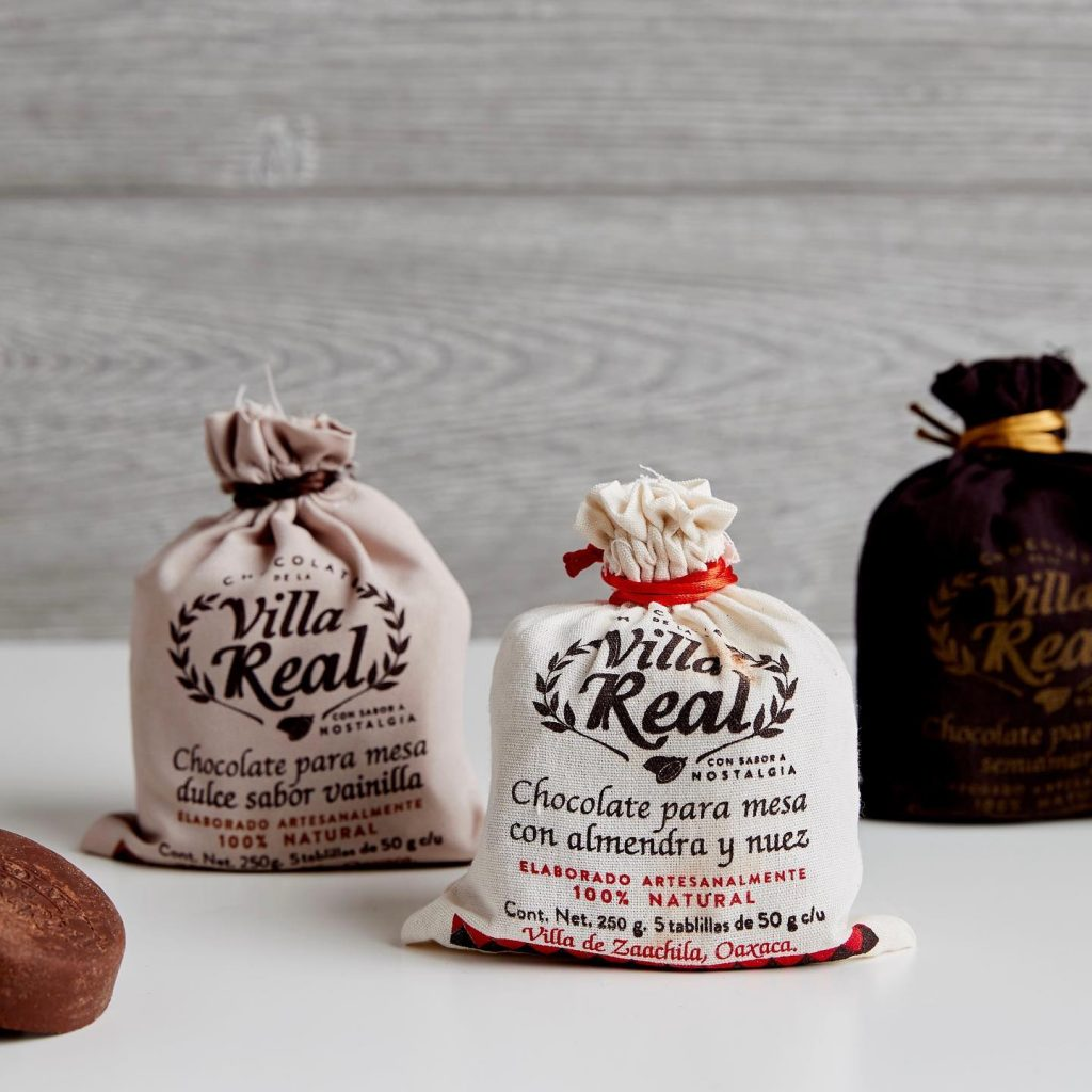 Villa Real Hot Chocolate | Verve Culture | 14 Sustainable Valentine's Day Gifts to Show Your Love This Season | Sustainable