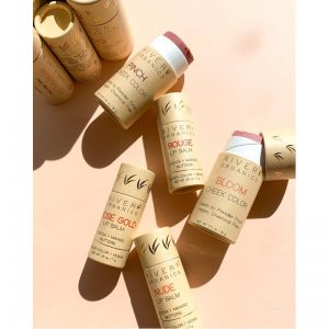 Bloom Blush Stick | River Organics | 14 Sustainable Valentine's Day Gifts to Show Your Love This Season | Sustainable | Makeup