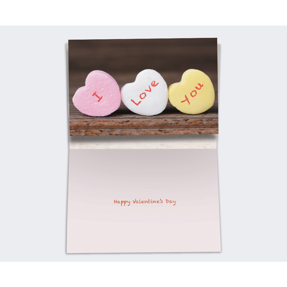 Sweet hearts Valentine's Day Cards | Tree-Free Greetings | 14 Sustainable Valentine's Day Gifts to Show Your Love This Season | Sustainable