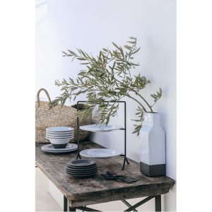 Recycled Stoneware Vase | Costa Nova | 14 Sustainable Valentine's Day Gifts to Show Your Love This Season | Sustainable