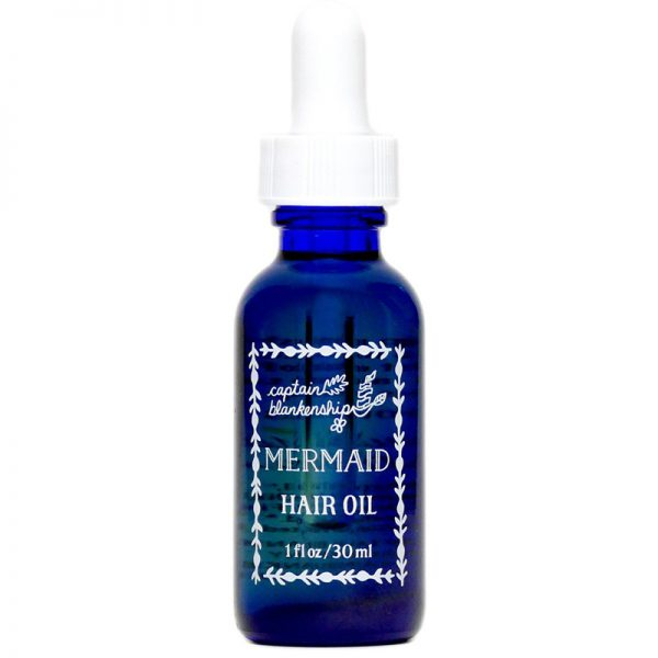 EarthHero - Mermaid Hair Oil - 1