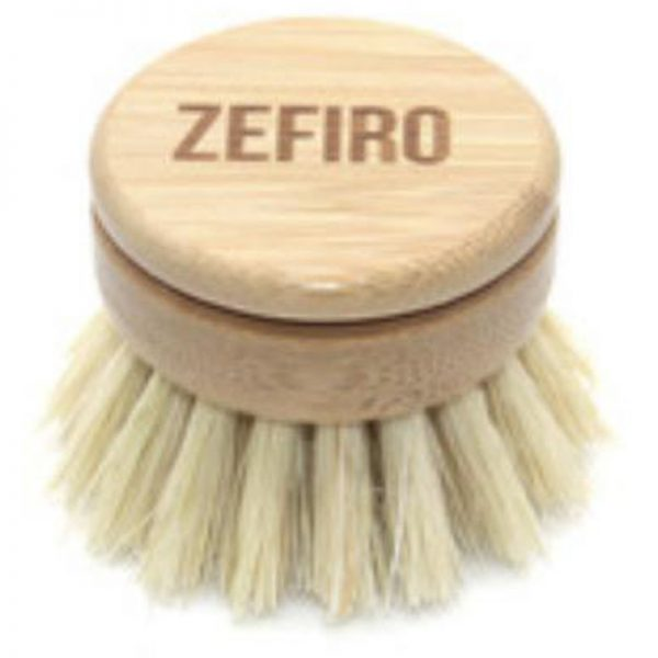 EarthHero - Long Handle Brush Replacement Head - 1
