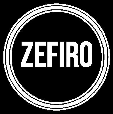 EarthHero - Zefiro Logo White - 1