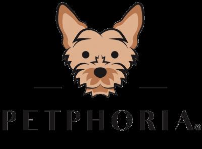 EarthHero Petphoria Cut Logo