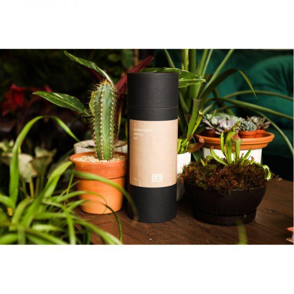 EarthHero - Sustainable Cactus Soil Mix - 5