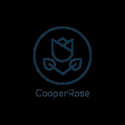 EarthHero - CooperRose Logo Png - 1