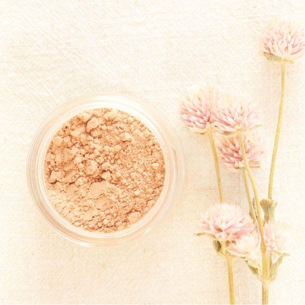 EarthHero - Pink Clay Exfoliating Mask - 4